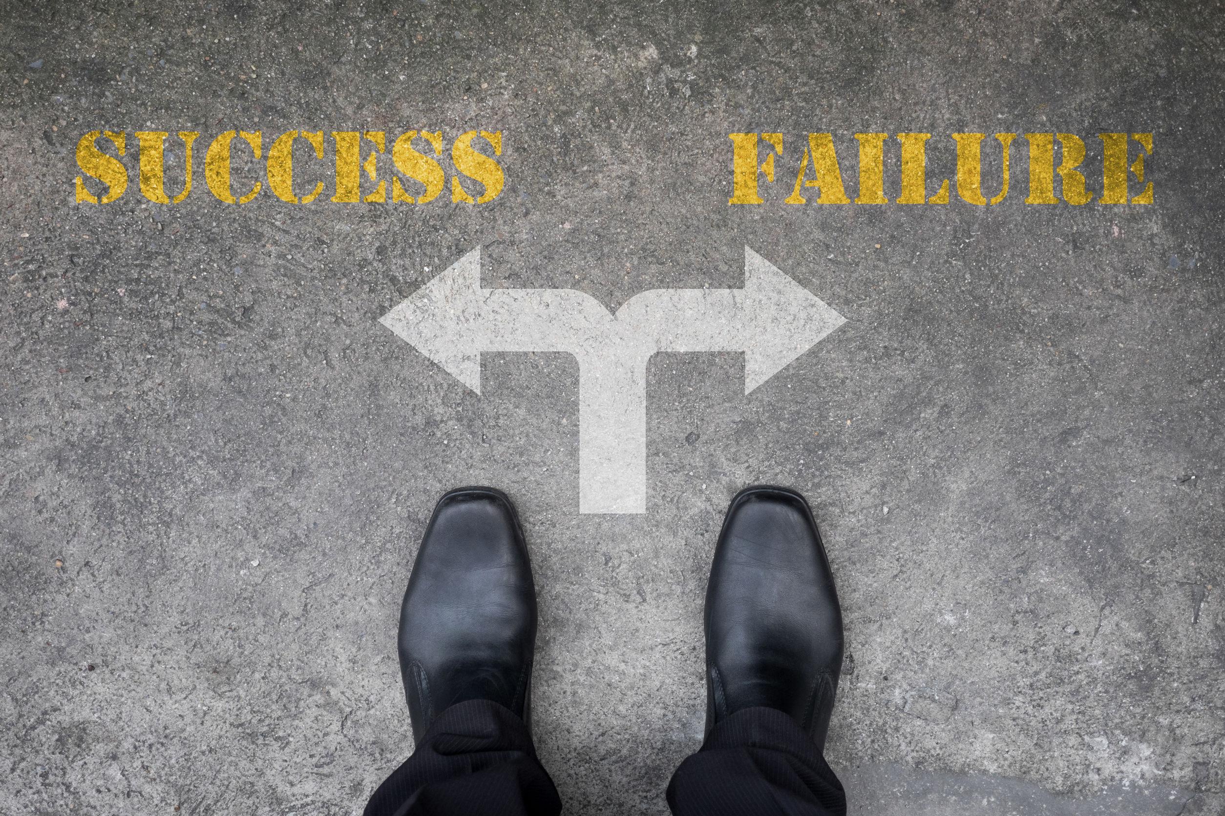 Reasons why advocacy efforts fail