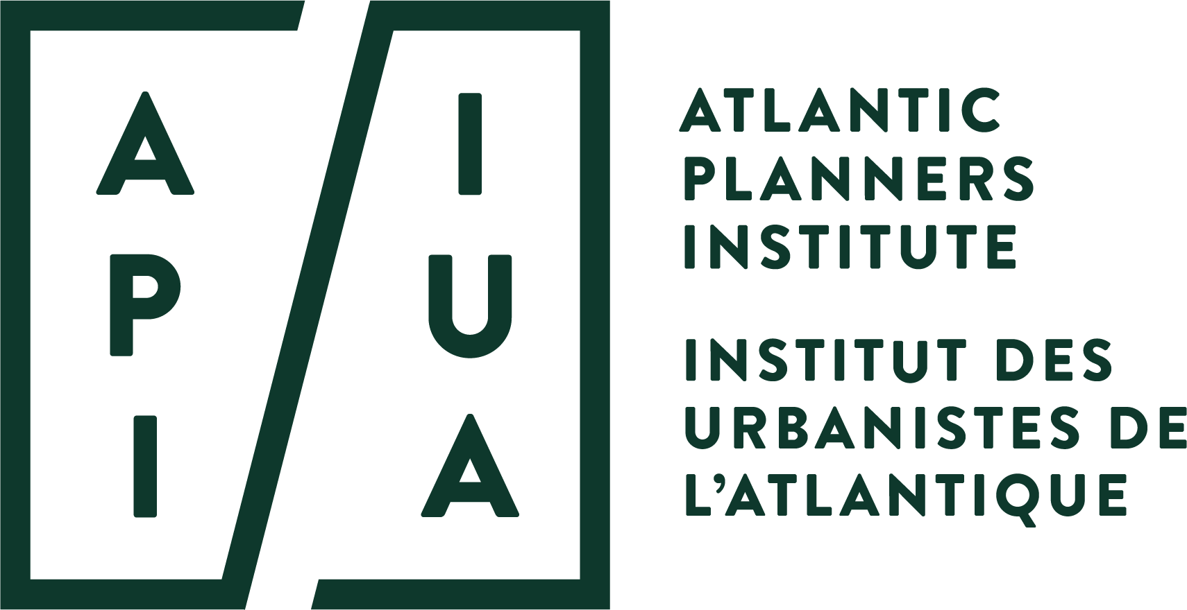 Atlantic Planners Institute logo