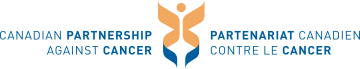 Canadain Partnership Against Cancer logo